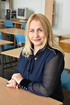 Nataliya Kosulina