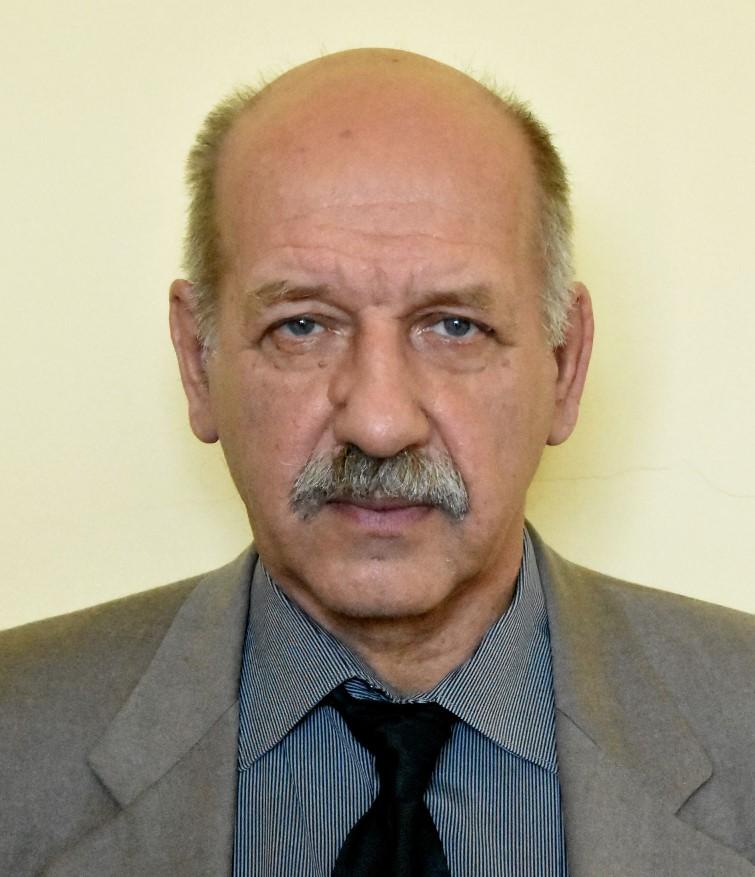 Tymchuk Serhii