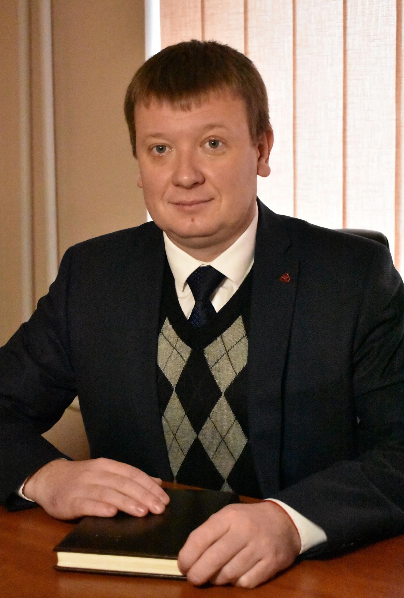 Kravtsov Andrii