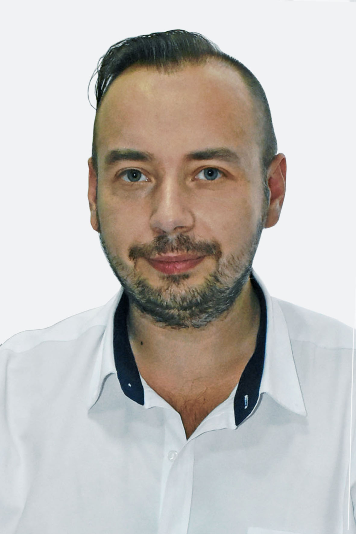 Kalinin Yevhen