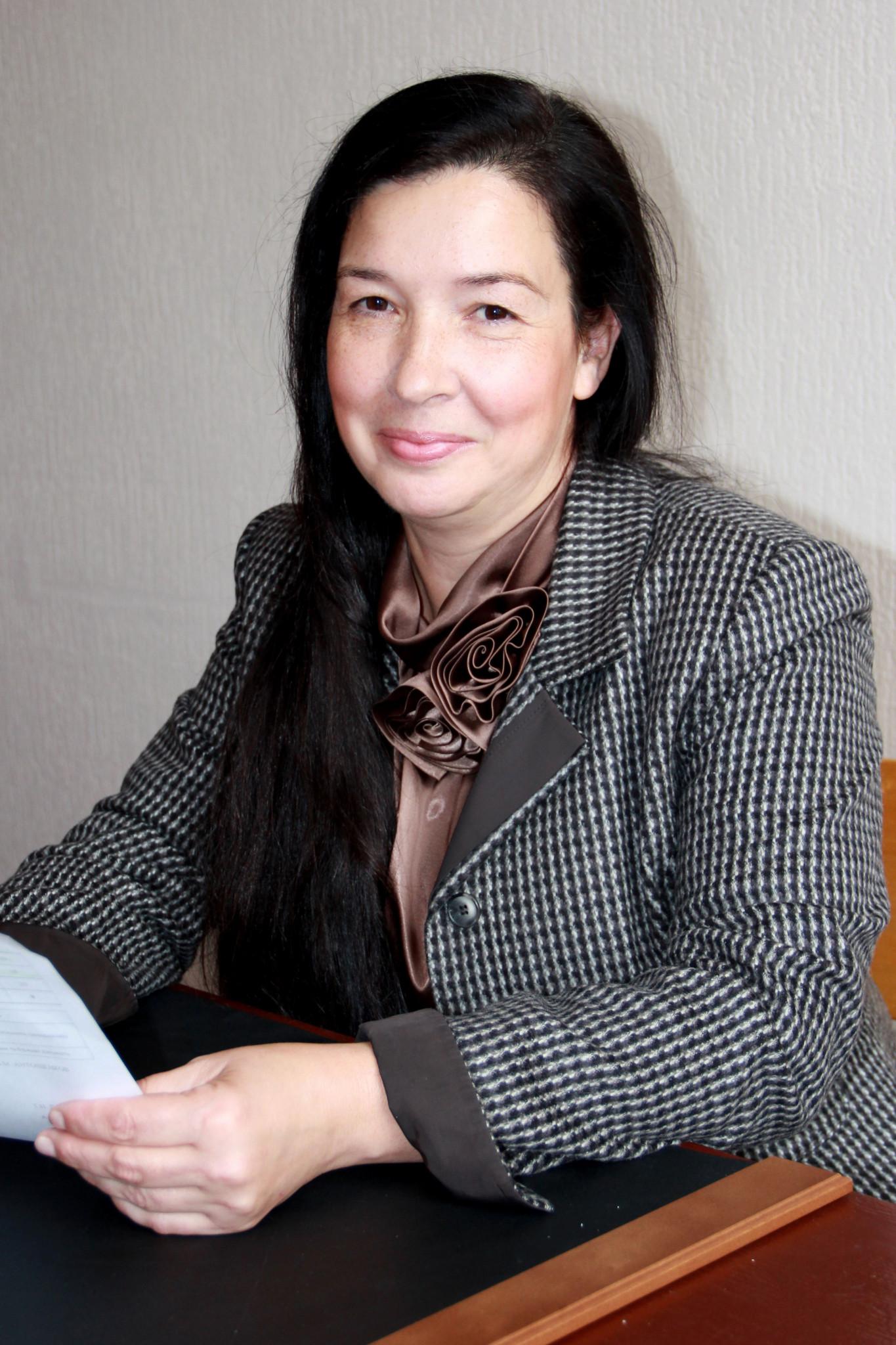 Levkina Ruslana