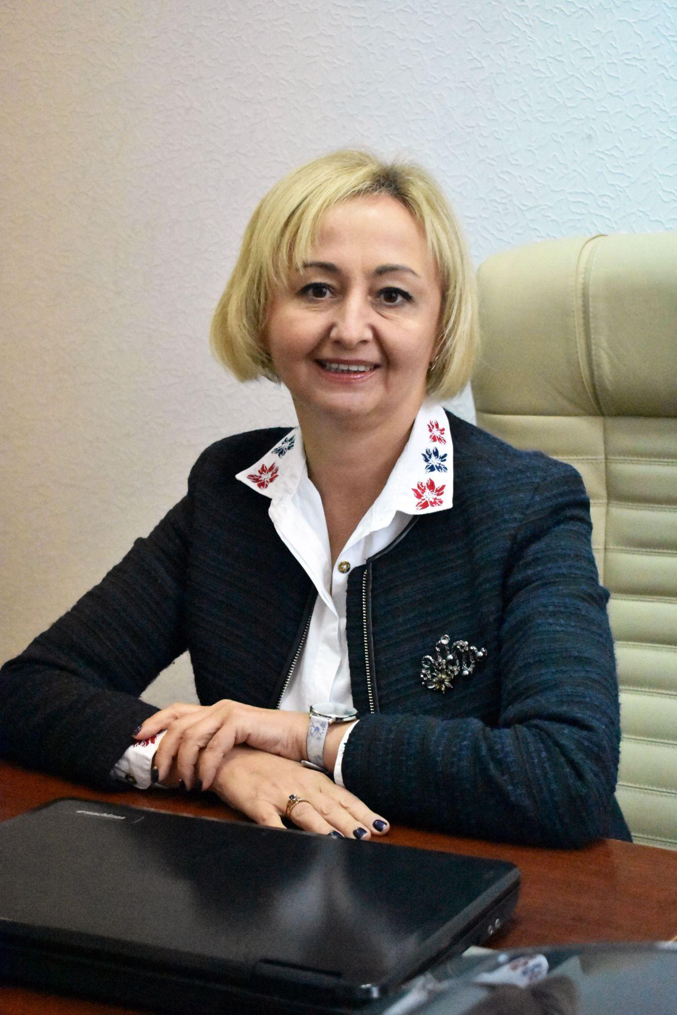 Онегіна Вікторія Михайлівна