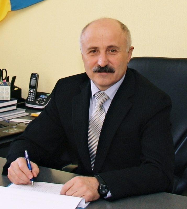 Мороз Олександр Миколайович