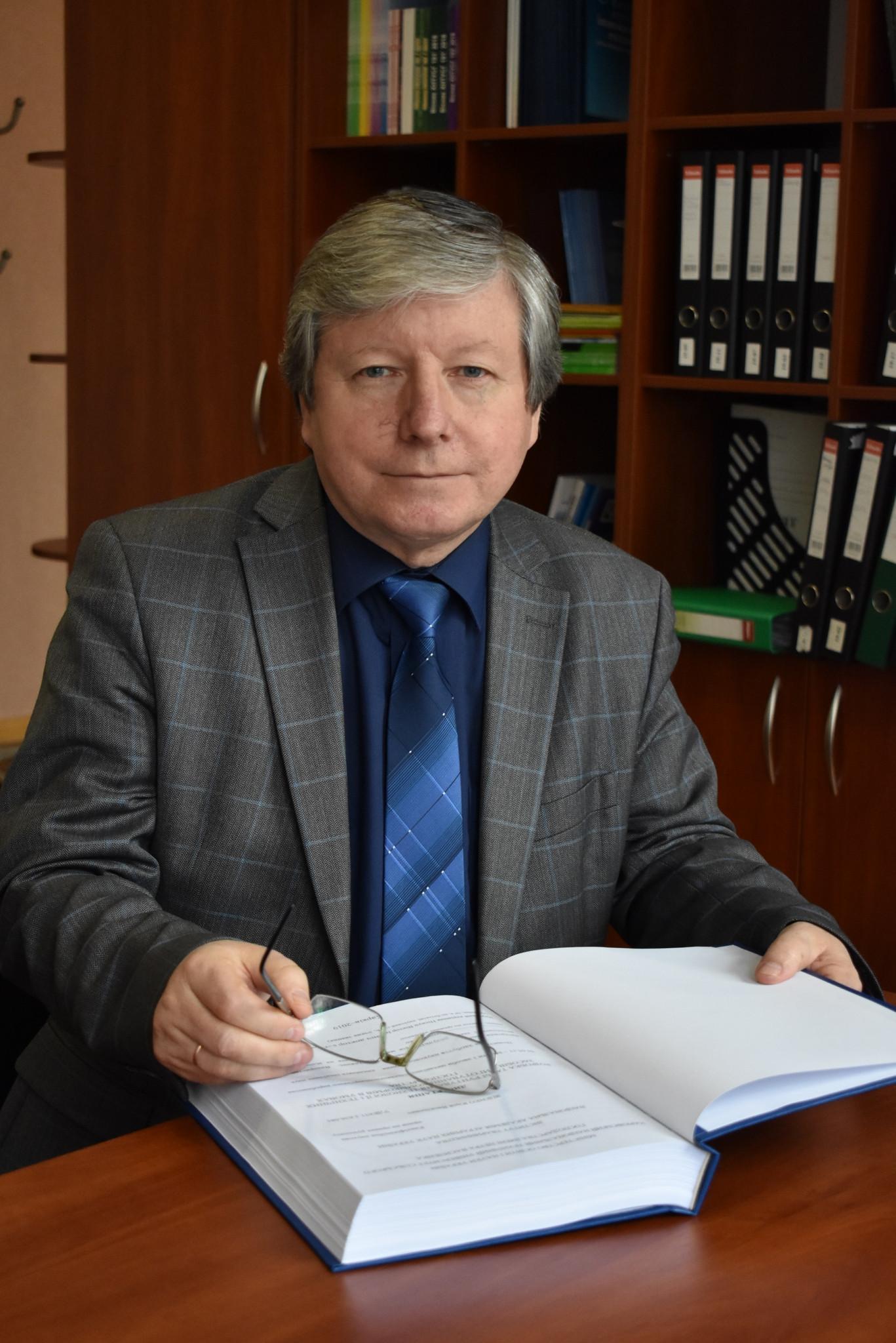 Мельник Віктор Іванович