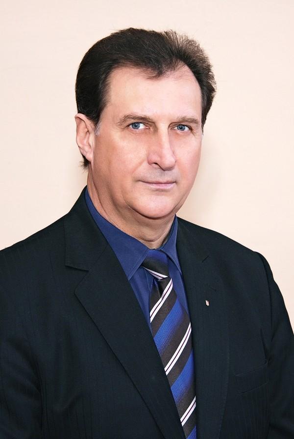Лисиченко Микола Леонідович