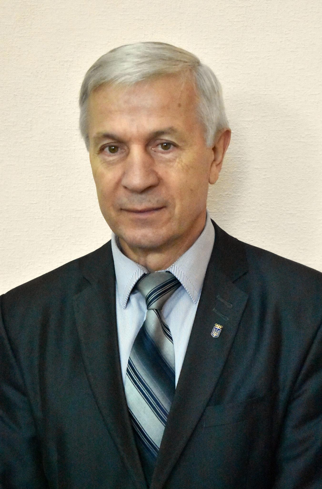 Bohomolov Oleksii