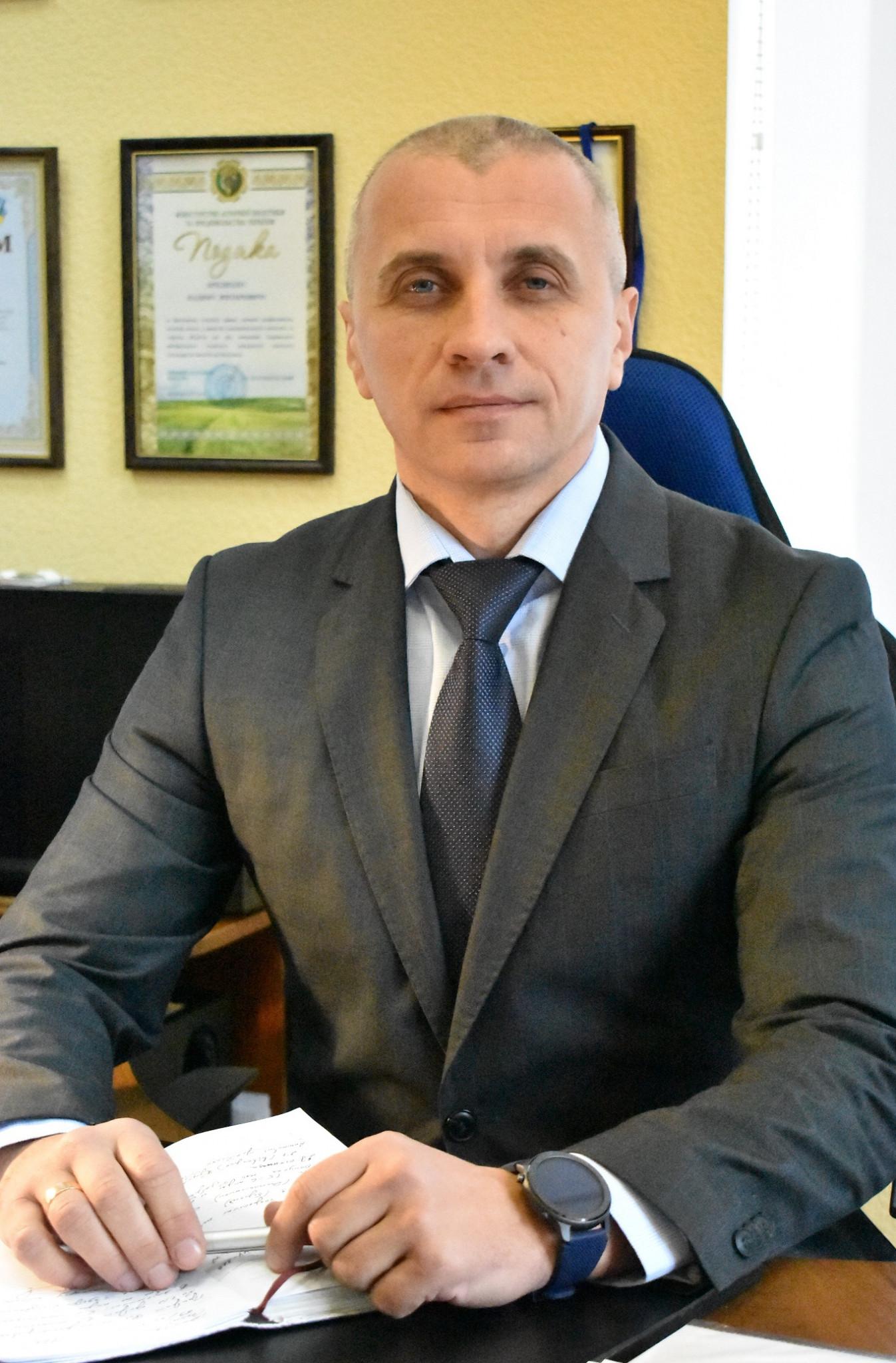 Бредихін Вадим Вікторович