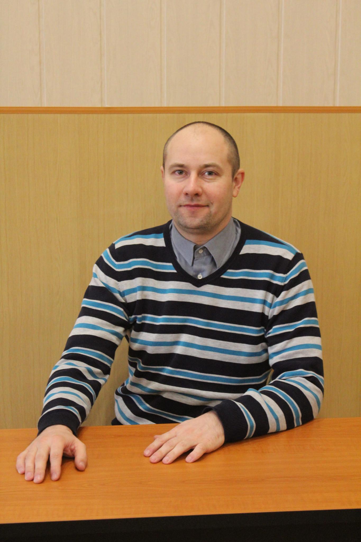 Романченко Володимир Миколайович