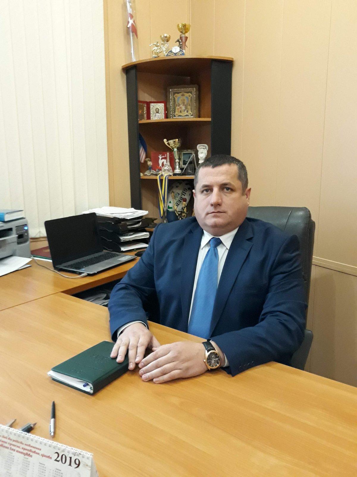 Сайчук Олександр Васильович