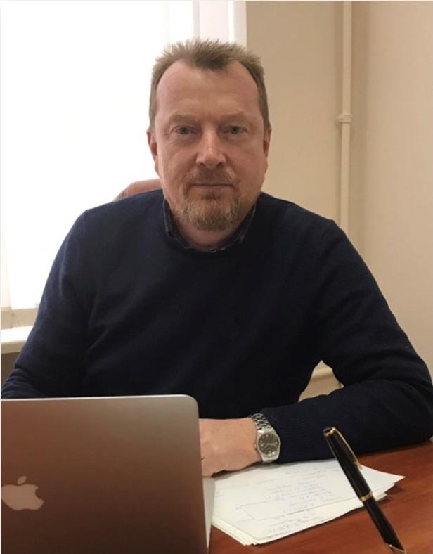 Скофенко Сергій Миколайович
