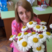 Кірюхіна Маргарита Олександрівна
