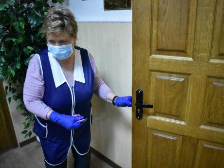 Чистота — запорука здоров'я