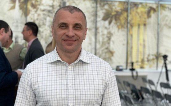 Вадим Бредихін про підготовку кадрів для елеваторної галузі