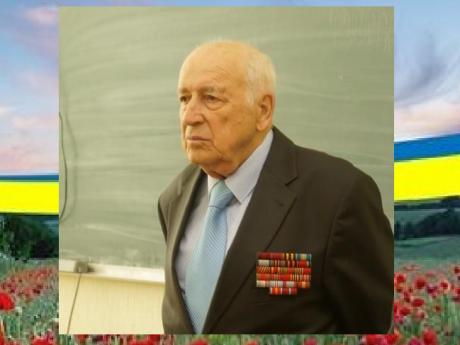 «Броня крепка и танки наши быстры» (М.М.Турченко-98 років!)
