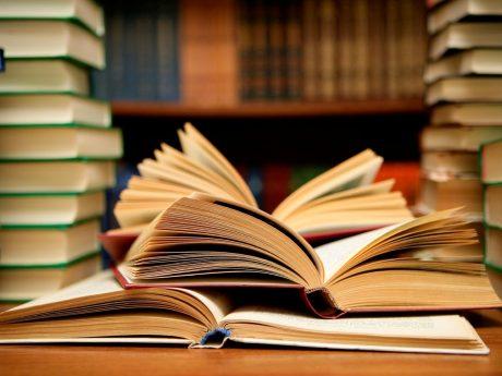 Сьогодні Всеукраїнський день бібліотек