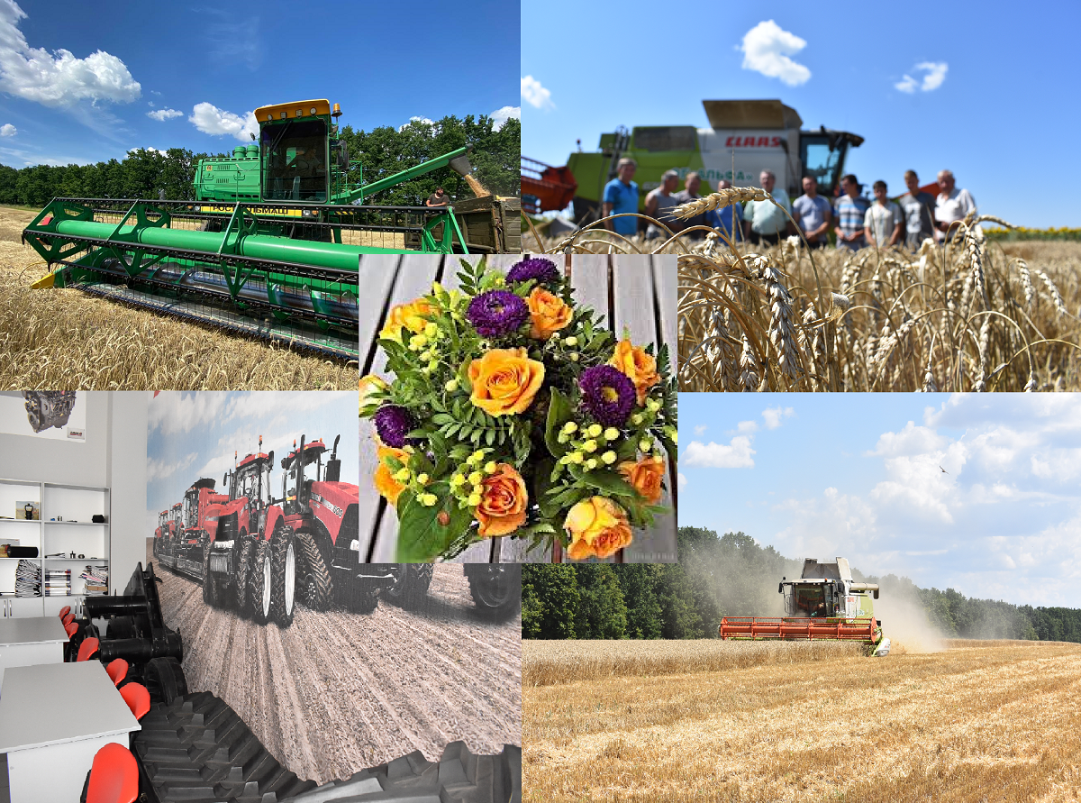 Happy Agricultural Workers' Day