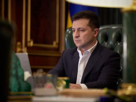 """Volodymyr Zelenskyi: """"We are fighting for our talented youth"""""""