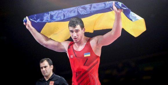 Semen Novikov became the best athlete of Ukraine in 2020