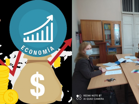 DEPARTMENT OF ECONOMICS AND MARKETING ESI BM REPORTS