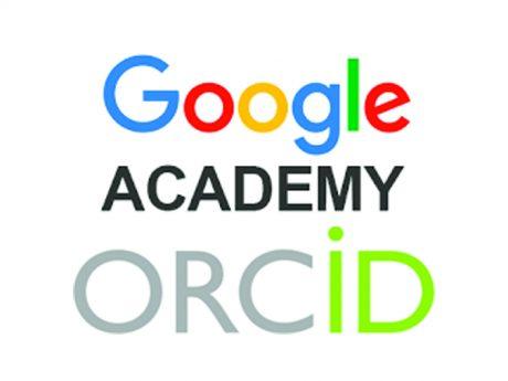 Як експортувати статті з Google Academy в Orcid