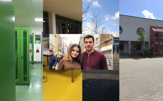 Виробнича практика студентів ННІ ПХВ за кордоном