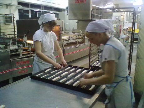Industrial practice is an important component of specialist training
