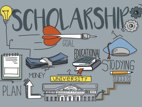 Grants for students from the Scholarship program