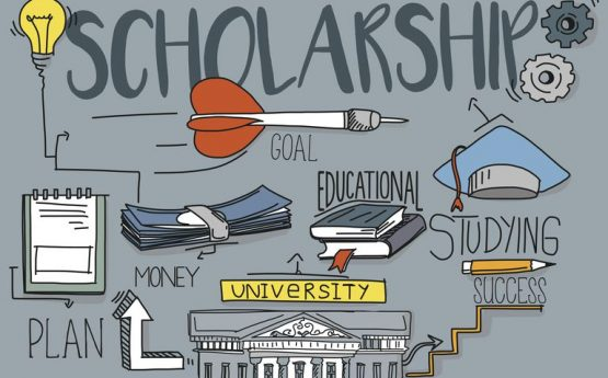 Гранти для студентів від програми  Scholarship