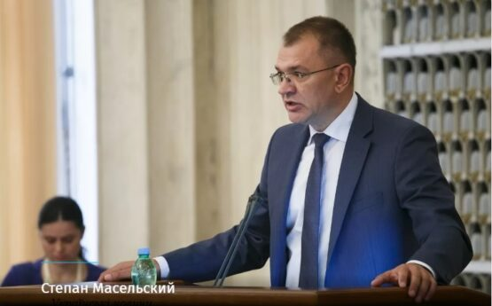Вітаємо з призначенням на посаду С.І. Масельського