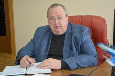 Юрія Раїну призначено головою Харківської РДА