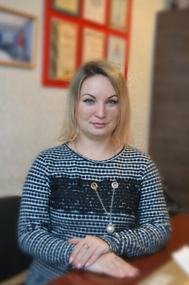 A specialist of Vovchansky College participates in the development of standards of professional higher education