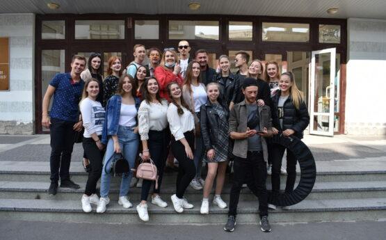 Ціннісні орієнтири  українського студентства