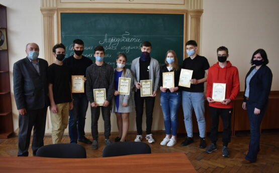 Student agro-debates took place at the university