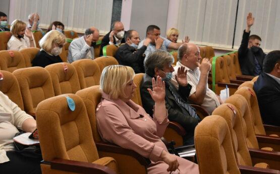 Засідання вченої ради 27.05.2021