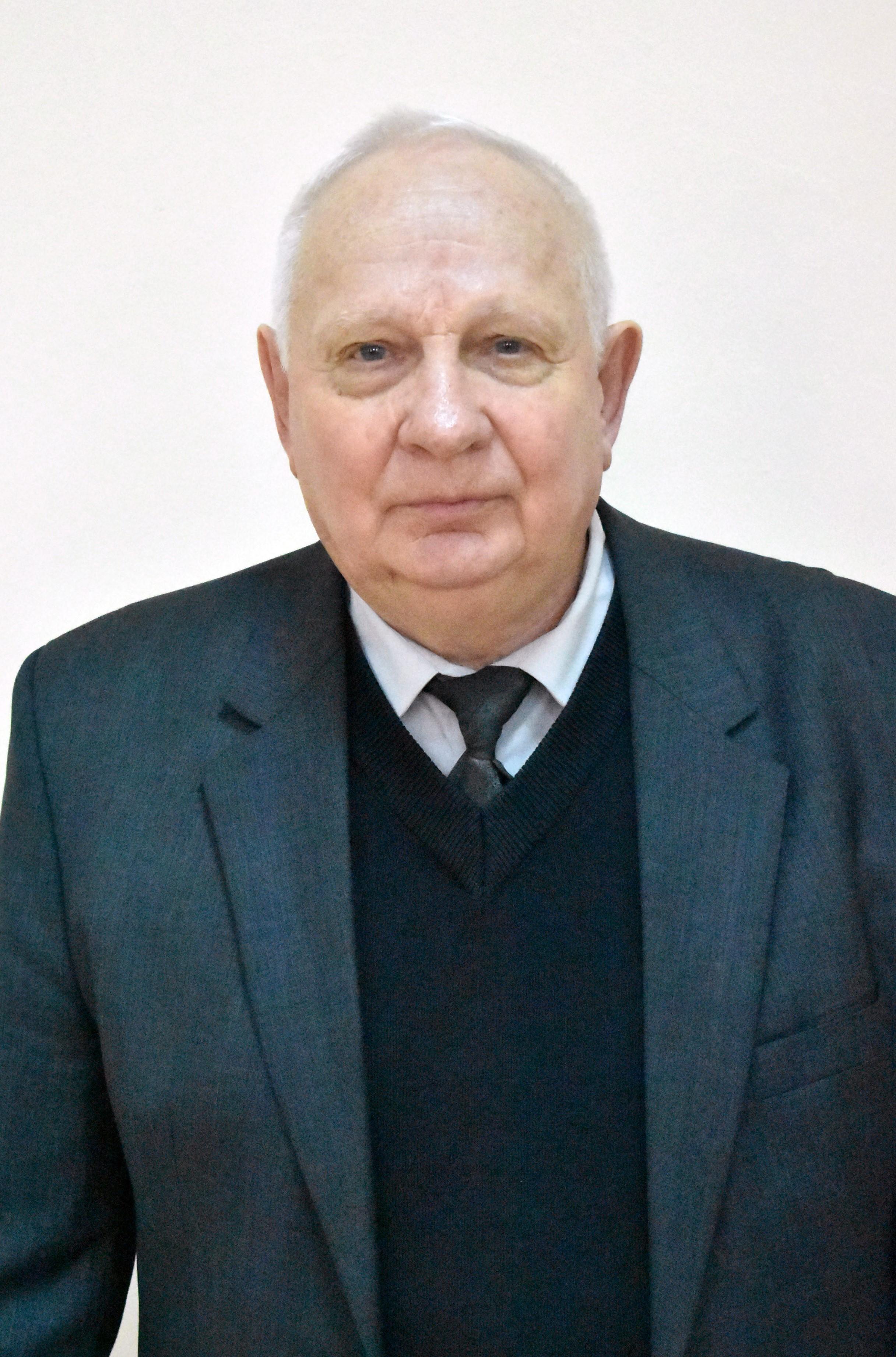 Кірієнко Микола Максимович