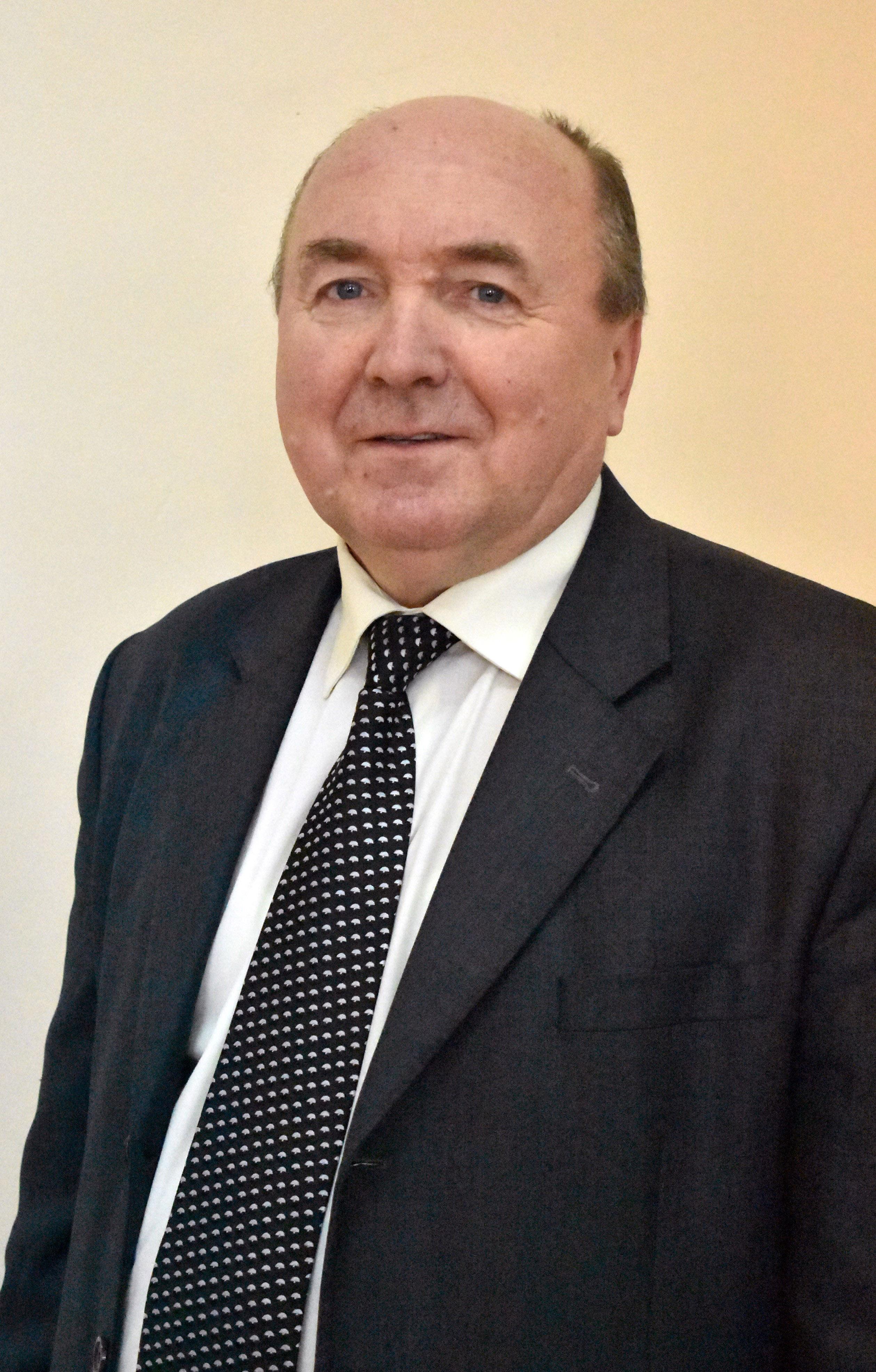 Кісь Віктор Миколайович