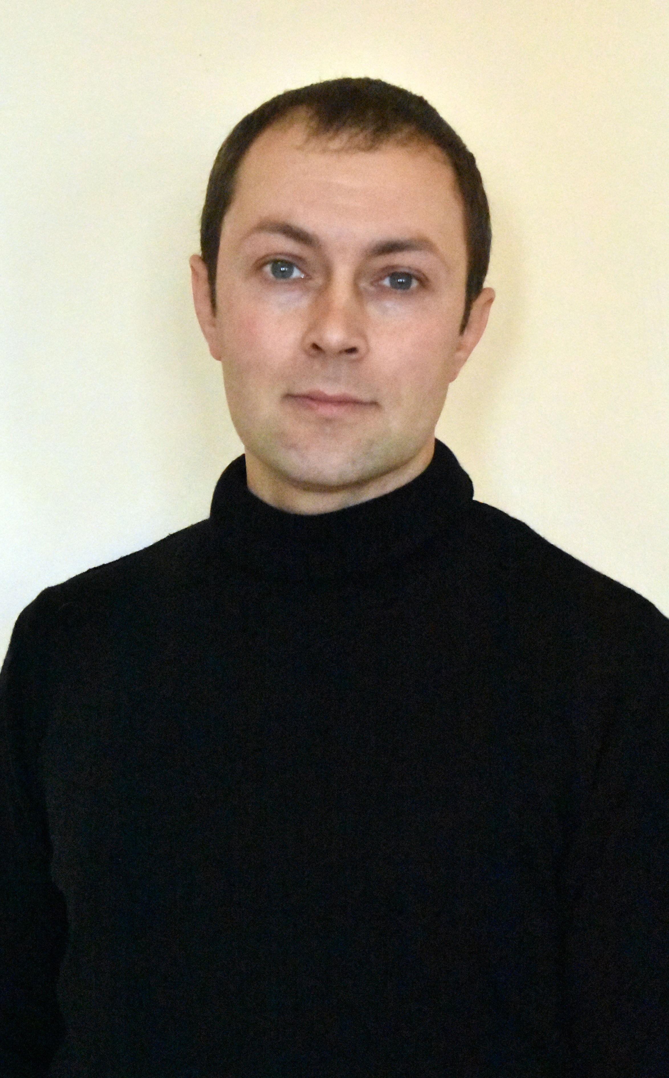 Крекот Микола Миколайович