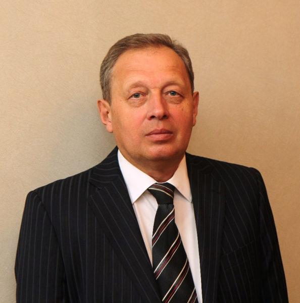 Пастухов Валерій Іванович